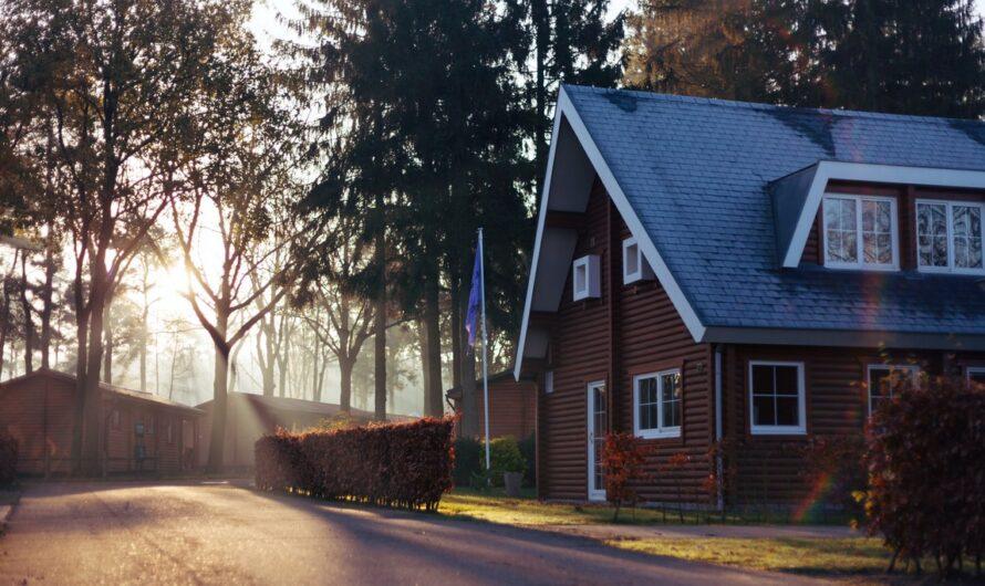 Dřevostavba nebo zděný dům? Co je lepší?