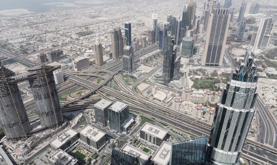 Nejvyšší budovy světa – představení nejznámějších