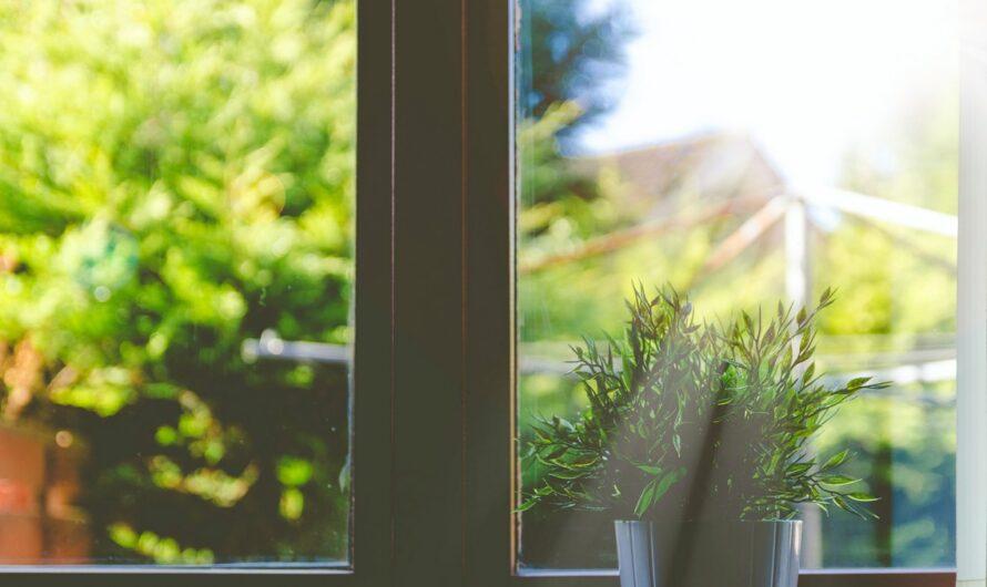 Okna – víte, podle čeho je vybírat?